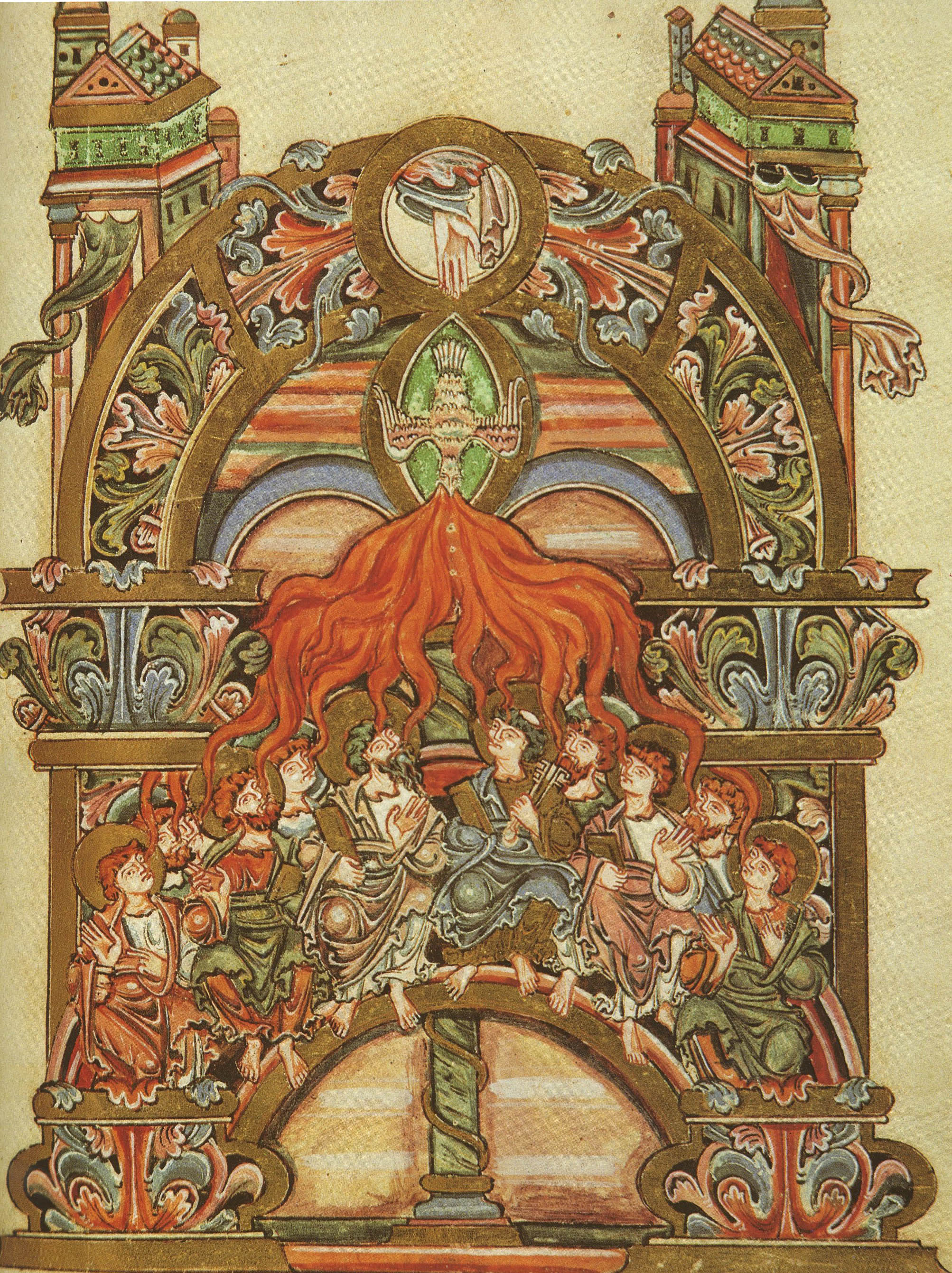 Anglo-Saxon Narrative Poetry Project | Rutgers University