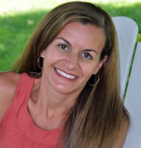 Charlotte Markey